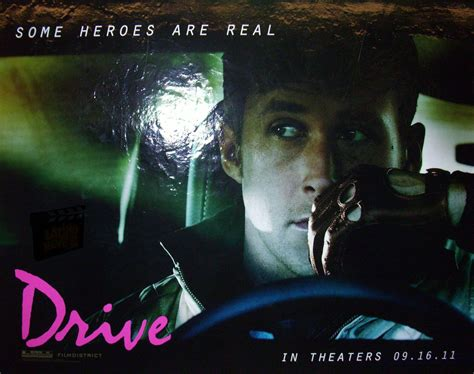 drive poster seven new character posters for nicolas winding refn s