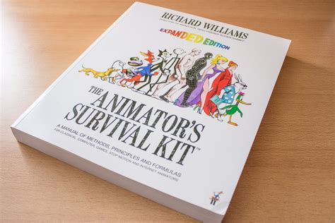 the animator s survival kit a manual of methods principles and formulas for classical computer stop motion and animators the animator s survival kit by drakebyrs on deviantart