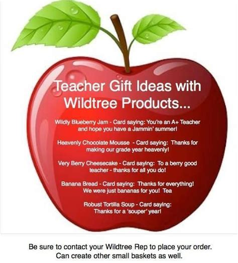 consumable gift ideas consumable and delicious gifts gifts coworker gifts wildtree