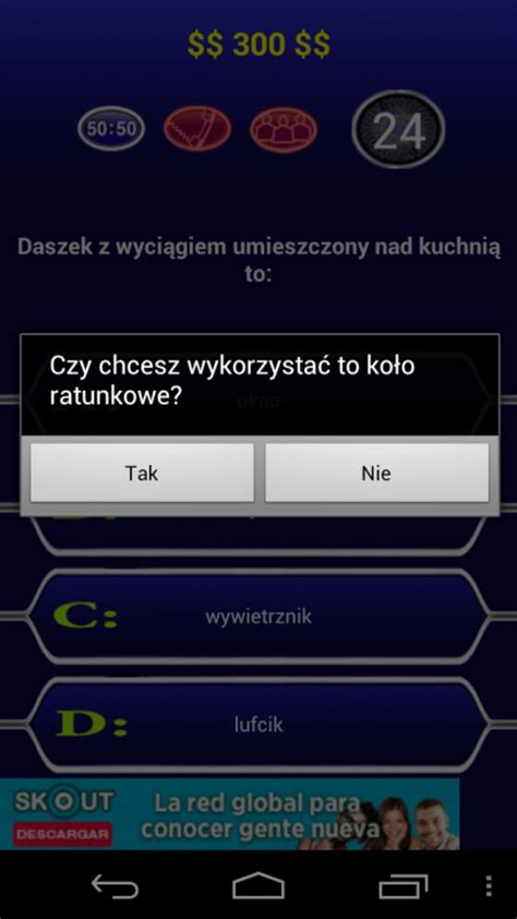 z iphone na android milionerzy na android