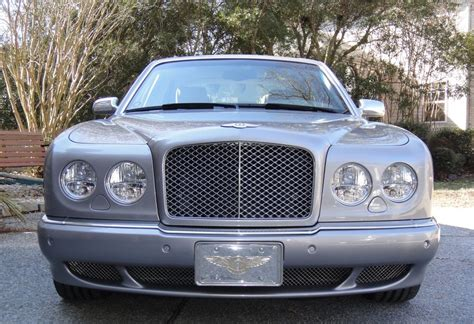 bentley arnage custom 2005 bentley bentley arnage r for sale chesapeake virginia