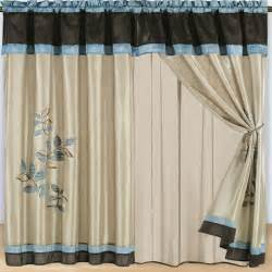 Curtain Ideas New Home Designs Home Curtain Designs Ideas