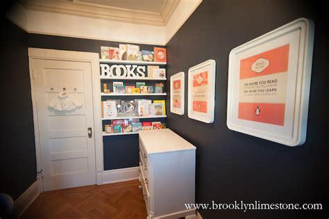 nursery bookshelves contemporary nursery martha stewart wrought iron limestone