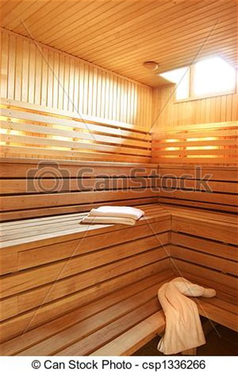 Sauna Room Near Me by Stock Image Of Wooden Steam Room Sauna In Hotel Csp1336266 Search Stock Photography Photos