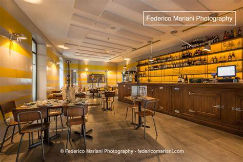 fotografo di interni macello restaurant roma italia federico mariani