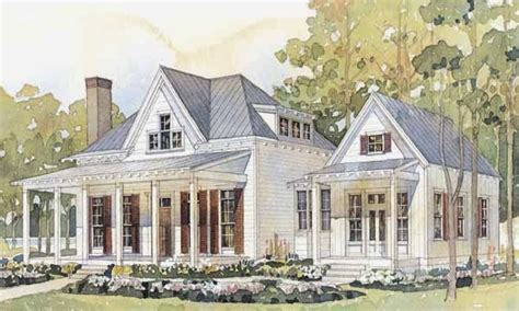cottage living home plans small house plans southern living house plans southern