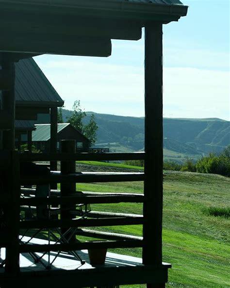 Big Horn Cabin Rentals by Cabin Rentals Fly Fishing Resort In Bighorn Montana