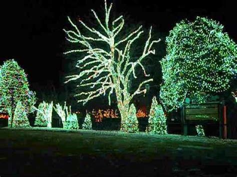 Toledo Zoo Lights Before Christmas Youtube Toledo Zoo Lights Before Dates