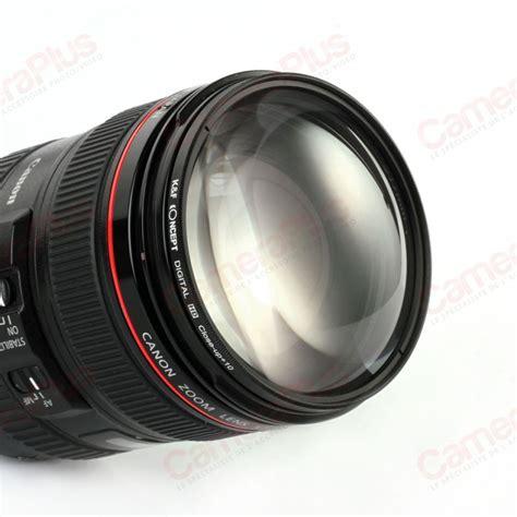 Phottix 1 2 4 10x Macro Lens Filters Up Lens 77mm bonnettes macro k f concept 1x 2x 4x 10x cameraplus ch