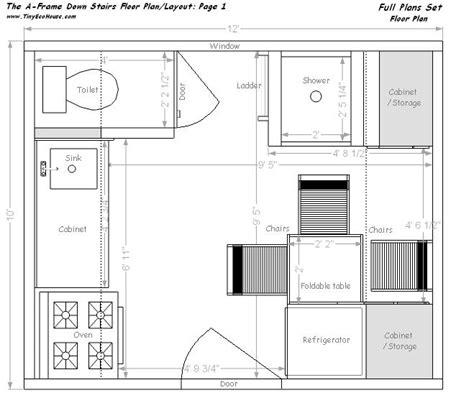 tiny home layouts tiny eco house plans by keith yost designs