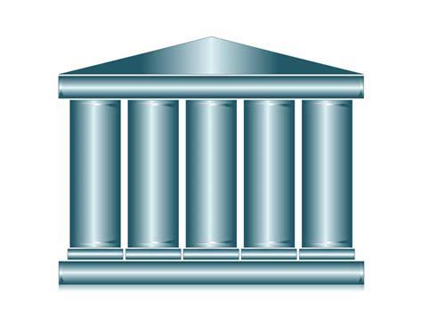 roman column diagram powerpoint templates fully animated ppt