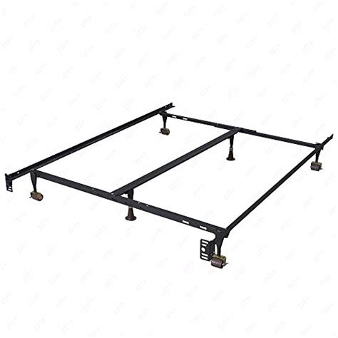 Where To Buy Metal Bed Frame New Modern Bi Fold Folding Platform Metal Bed Frame Mattress Foundation Where To Buy