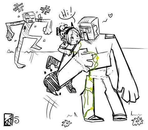 minecraft coloring pages iron golem minecraft iron golem coloring coloring pages