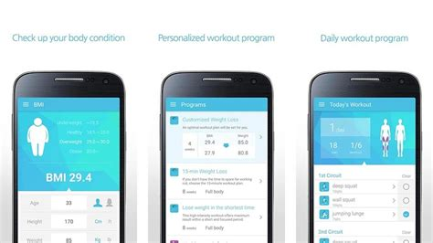 health app for android 10 best health apps for android android authority