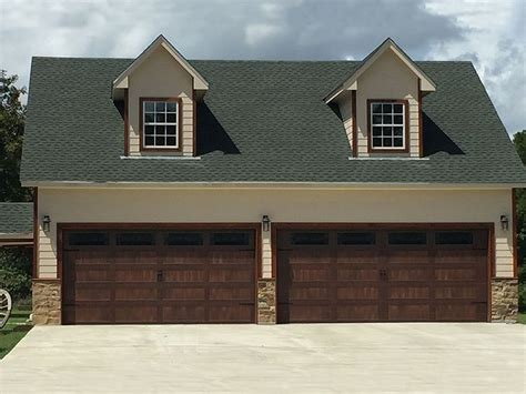 4 Car Garage Plans by 4 Car Garage Plans 4 Car Garage With Loft 062g 0011 At