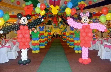 theme decorations by agel disneyland theme