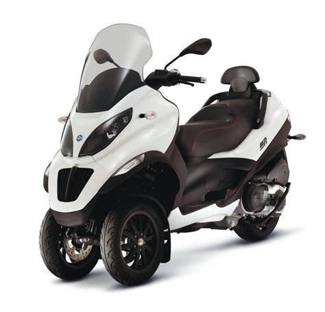 2010 piaggio mp3 lt 300 moto zombdrive