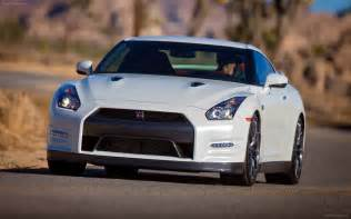 2014 Nissan Skyline Nissan Gt R 2014 Widescreen Car Image 10 Of 54
