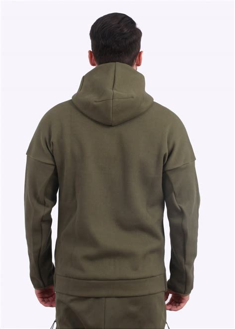 Adidas Zne Hoodie Original 3 adidas originals apparel zne hoody olive adidas originals apparel from triads uk