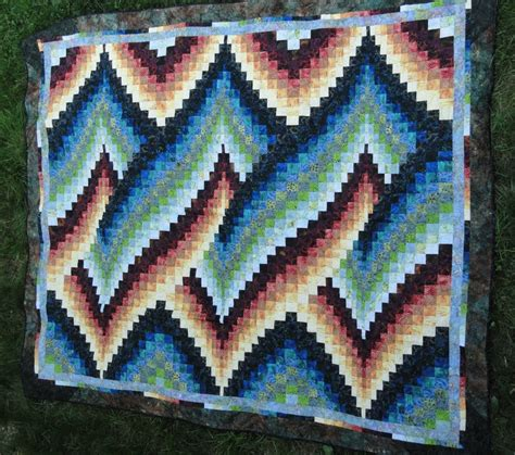 Bargello Quilt Bargello Quilt Quilts