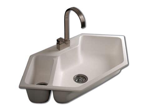 kitchen corner sinks uk undermount corner kitchen sinks stainless steel designfree