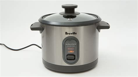 Rice Cooker Choice breville brc310 set and serve rice cooker reviews choice