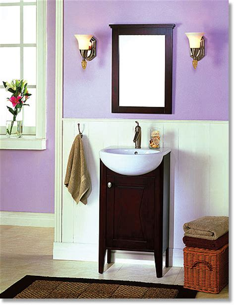 Rooms To Go Bathroom Vanities Powder Room Vanities For Small Spaces Reversadermcream