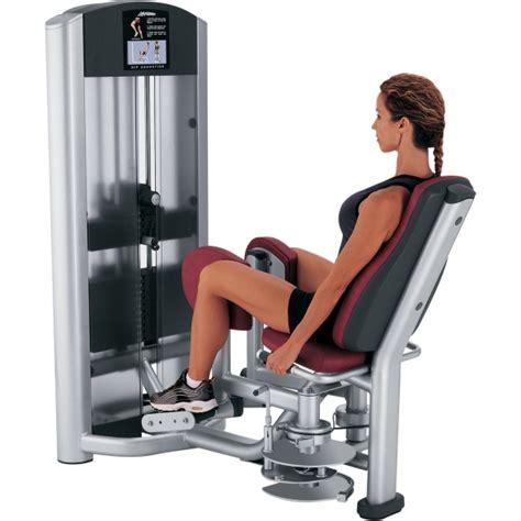 creatine zonder oplaadfase fitness signature series single station hip adductor