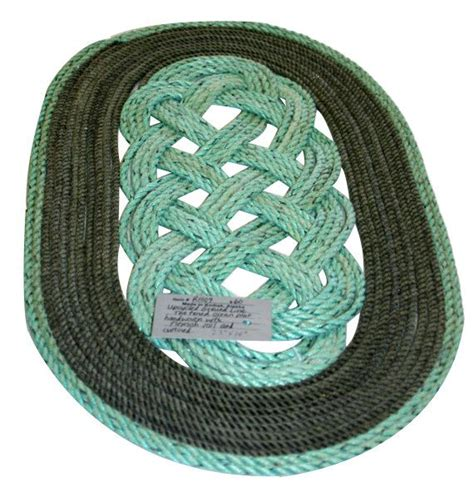 Oval Rope Rug by 14 Best Images About Rug Renaissance On One
