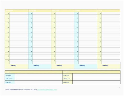 daily planner template may 2015 7 daily planner template 2015 sletemplatess