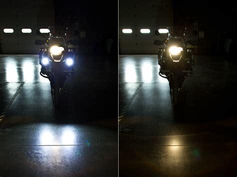 motorcycle led running lights led light pod 2 quot modular led off road work light 10w