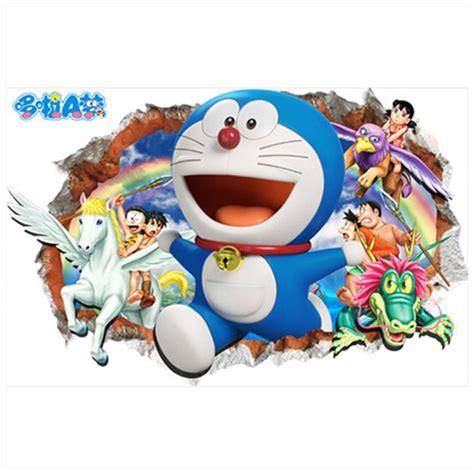 Wallpaper Sticker Doraemon 2 doraemon wallpaper al por mayor de alta calidad de china