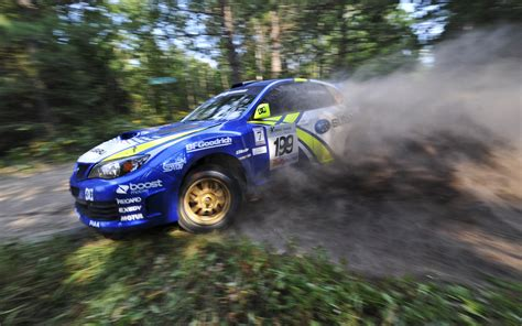 rally subaru image gallery subaru rally