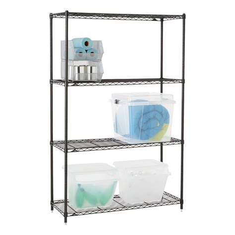 Intermetro Shelf by Intermetro Special Offer Unit The Container Store