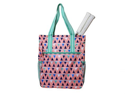 all for color tennis bags all for color tennis shoulder bag sand castles tennistopia