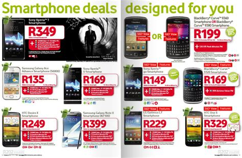 vodacom prepaid deals vodacom iphone 6 deals samurai blue coupon