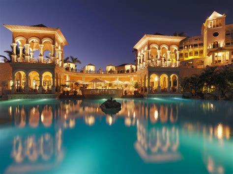 mirador hotel iberostar grand hotel el mirador hotel costa adeje