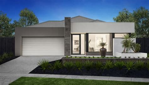 single storey beach house designs new homes single double storey designs boutique homes