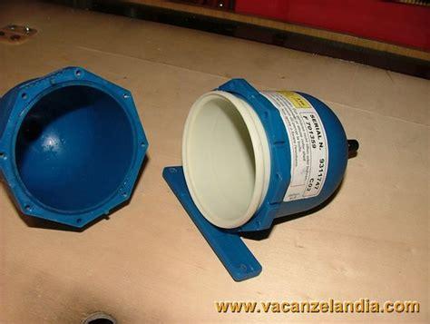 costo vaso espansione riparazioni sostituzione membrana vaso espansione