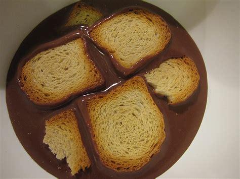 zwieback kuchen zwieback kuchen mit apfelmus appetitlich foto f 252 r sie