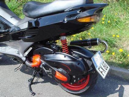 Motorrad 180 Ps by Umgebautes Motorrad Gilera Runner 180 Sp Exothor