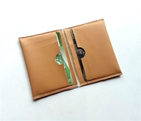 how to make a wallet out of cards diy card holder 183 how to make a pouch purse or wallet
