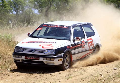 Rally Auto Center by Escuela De Pilotaje Rallycenter Auto Sprint