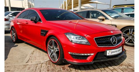 transmission control 2012 mercedes benz cl class seat position control mercedes benz cls 63 amg for sale aed 180 000 red 2012