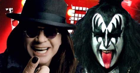 Osbourne Rips Gene Simmons A New One 3 by Image Ozzy Osbourne Vs Gene Simmons Jpg Epic Rap