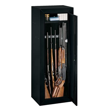 stack on 14 gun steel security cabinet 14 gun security cabinet