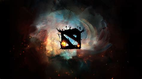 Dota 2 Logo For Iphone 6 dota 2 logo cool wallpaper high resolution wallpaper size high resolution