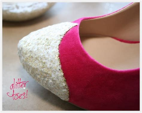 diy glitter shoes diy glitter shoes 183 how to decorate a pair of glitter
