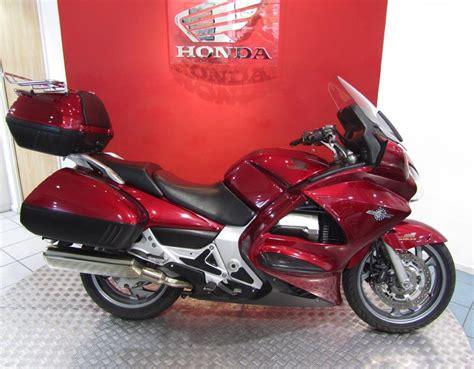 honda st1300 2009 honda st1300 pan european moto zombdrive com