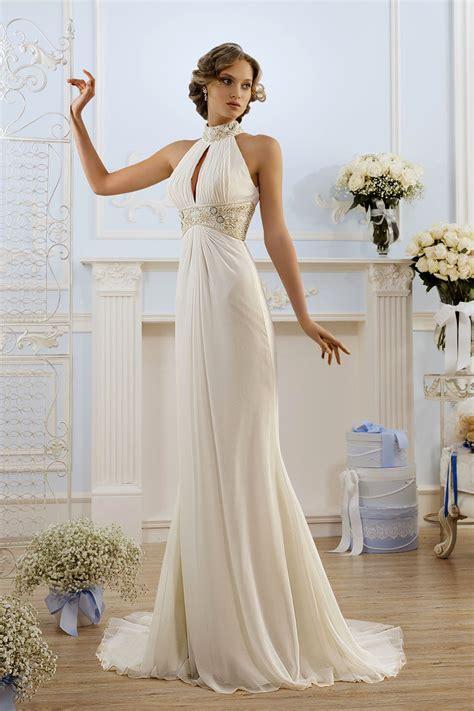 35 inspirational ideas simple wedding dresses